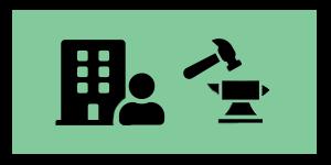 Icon : City-builder