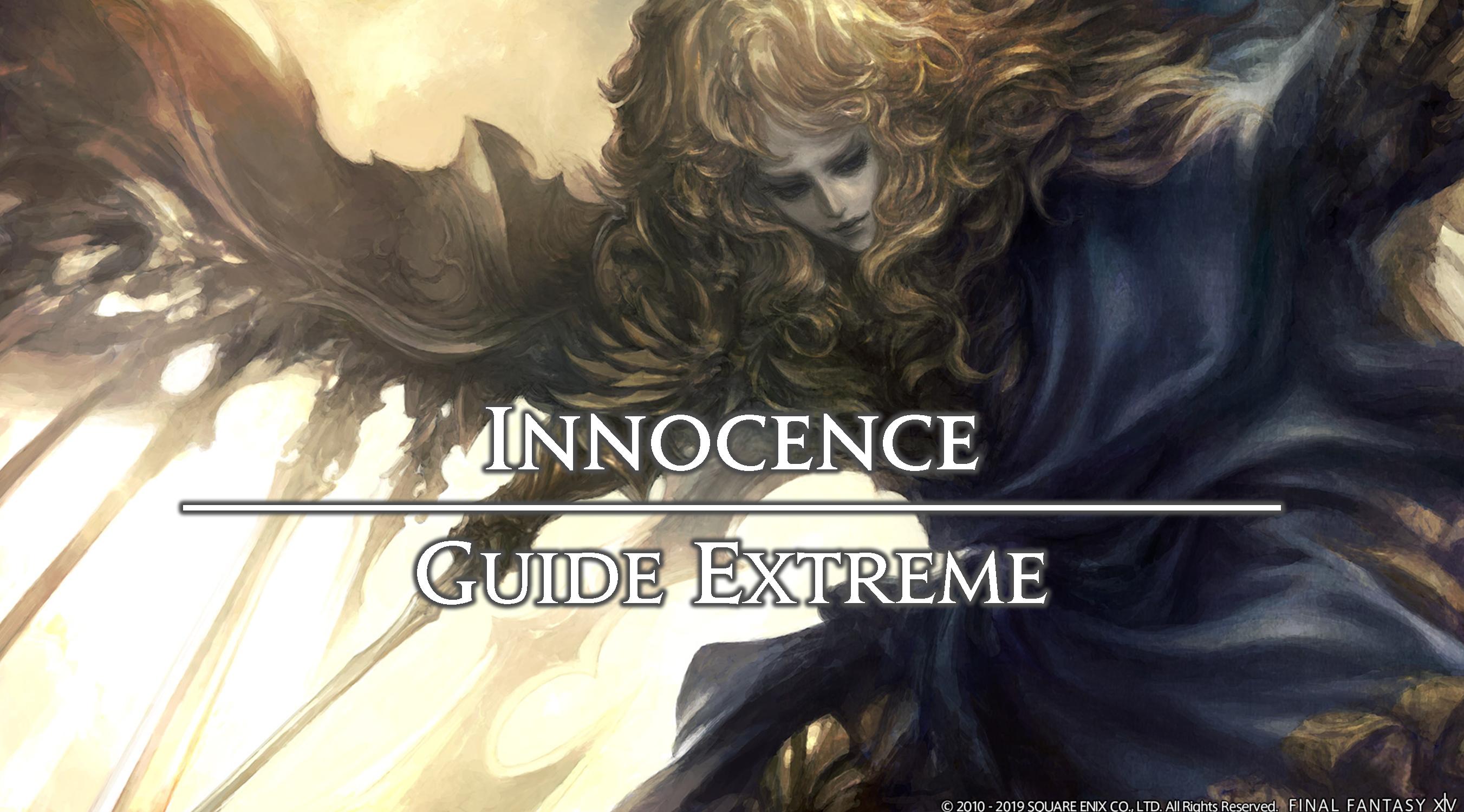 Illustration - Innocence