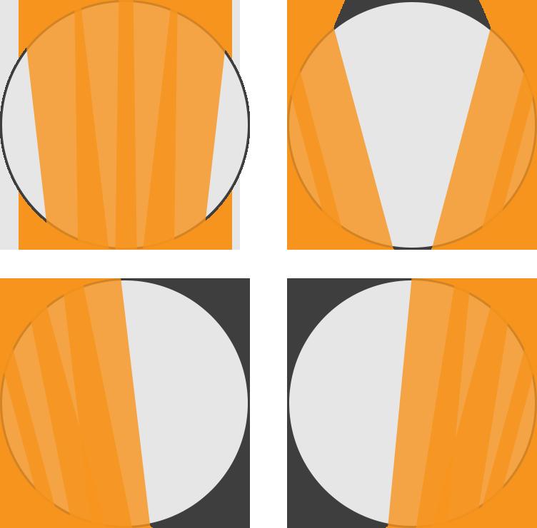 Réplique de l'usine désaffectée - Illustration : Lance-flammes muraux