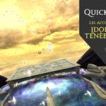 Les Accords d'Eden – Iconoclasme (Quick Guide NM)