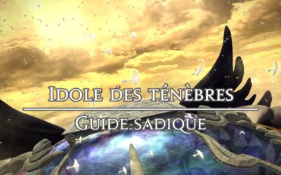 Les Accords d'Eden – Iconoclasme (Sadique)