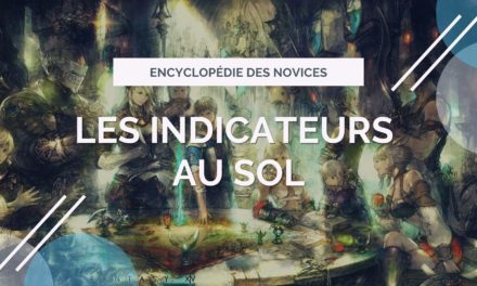Les indicateurs au sol