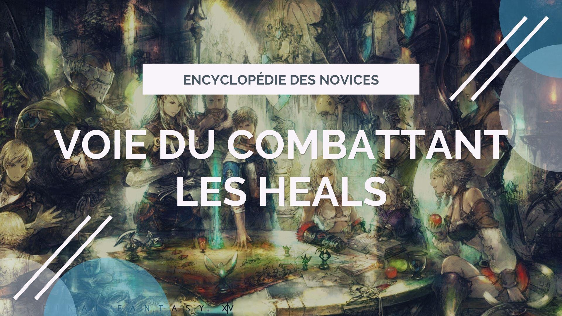 Illustration - Les heals