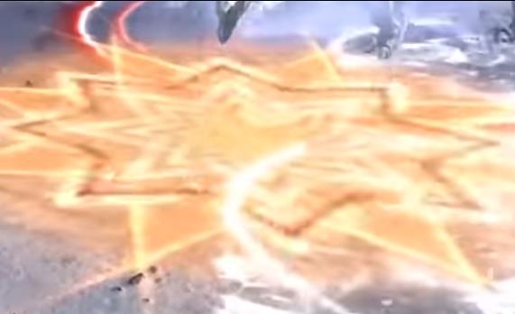 Illustration - Marqueur explosif