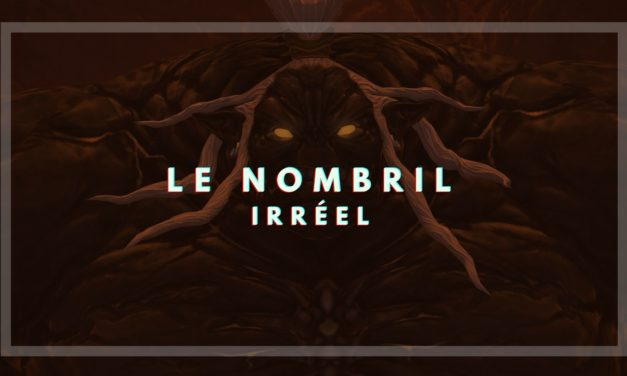 Le Nombril – Irréel