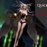 La Promesse d'Eden – Nuée (Quick Guide NM)