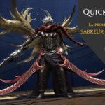 La Promesse d'Eden – Anamorphose (Quick Guide NM)